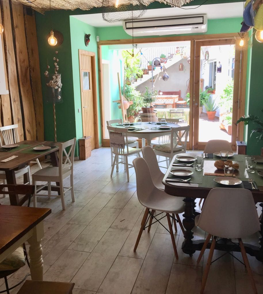 Fabulous Restaurant Business For Sale In Sitges