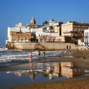Sitges-Beaches-Spain